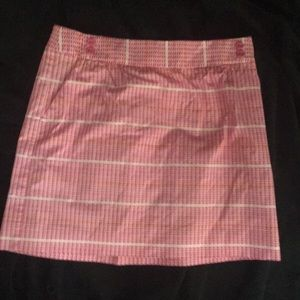 Vineyard Vines Skirt Size 6